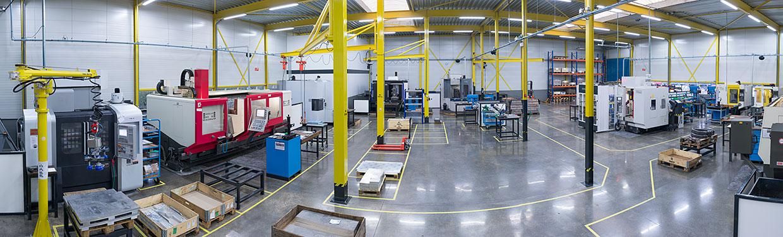 Fabriek vd Elsen